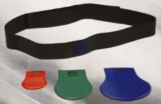 Ovarienschutz Set für Aufnahmen im Stehen