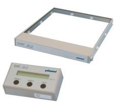 Dosisflächenprodukt DAP W2 SDP (G)